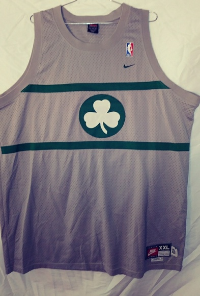 finest selection 031d6 afc4a Boston Celtics Jersey #34 Paul Pierce XXL Jersey